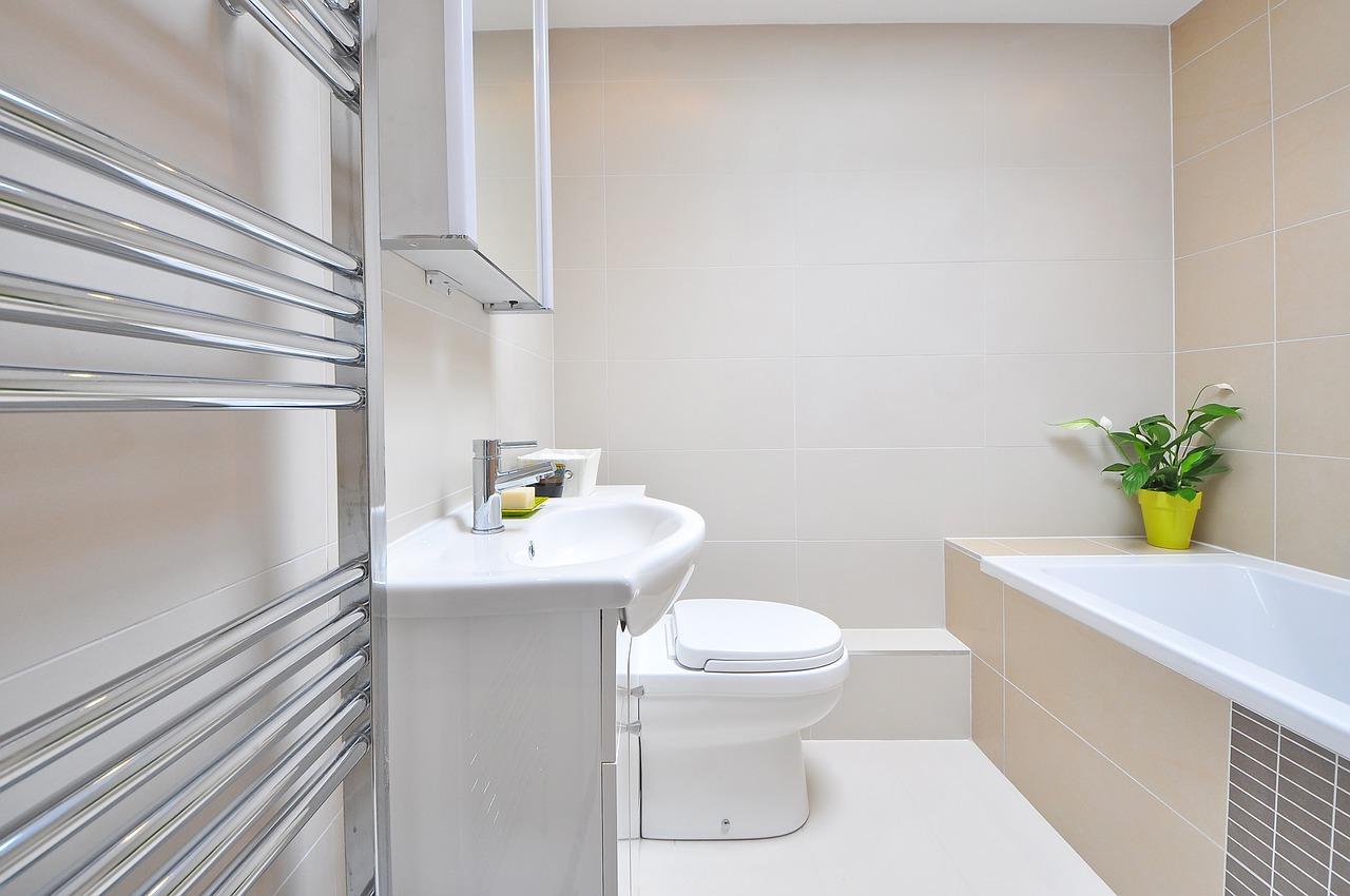 Badkamer en toilet u aanbouwuitbouw be