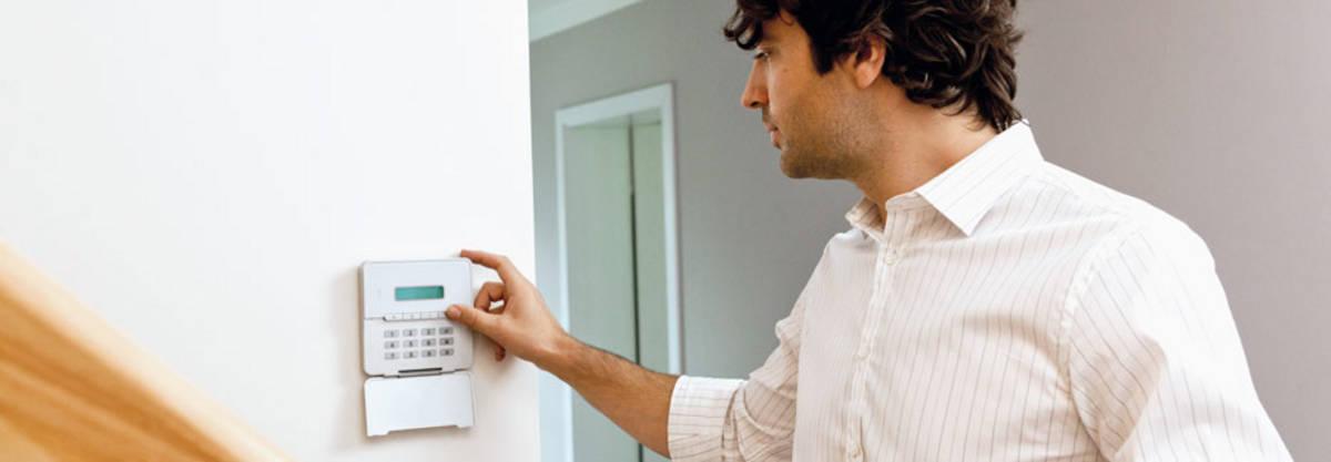 Bedraad alarmsysteem betrouwbaar en betaalbaar
